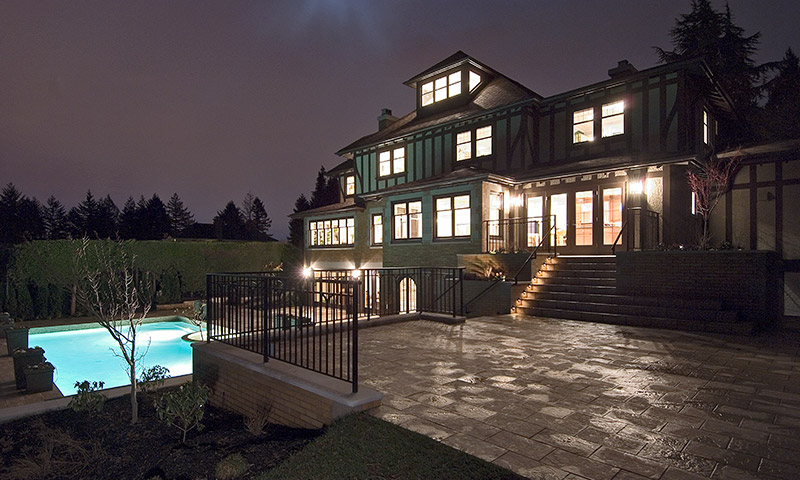 Point Grey Custom Residence Three