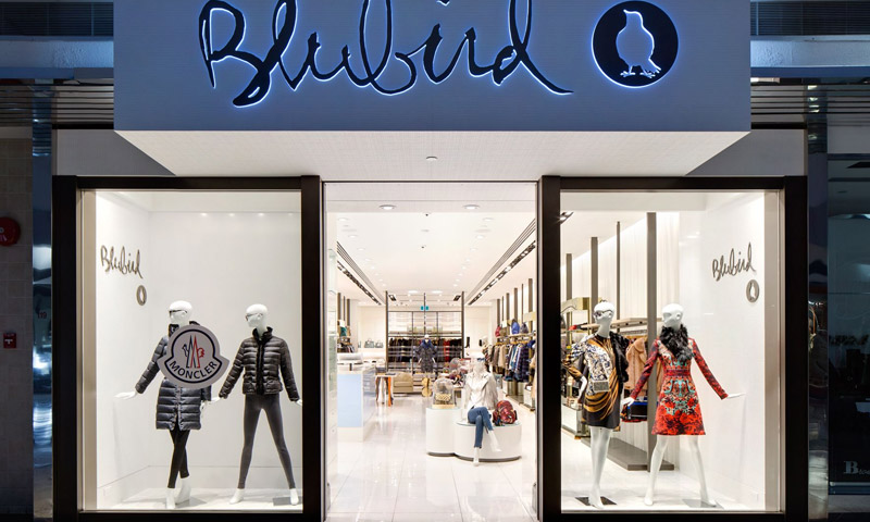 Blubird Boutique One