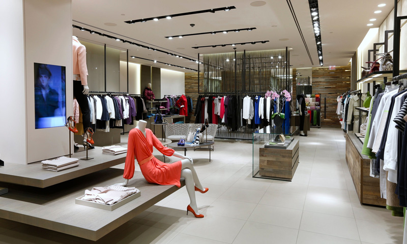 Max Mara Oakridge Centre