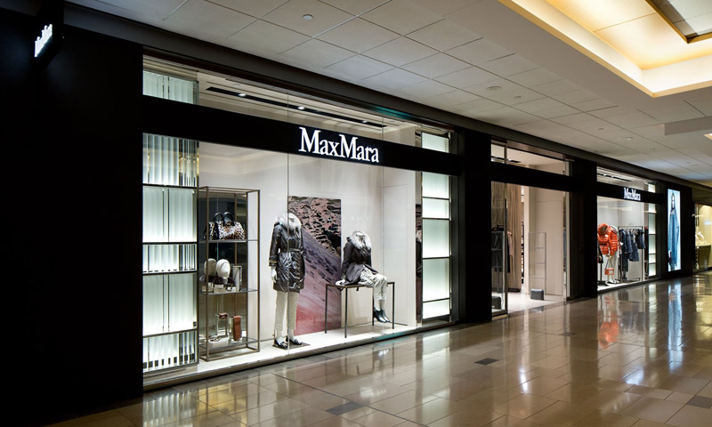 Max Mara Pacific Centre